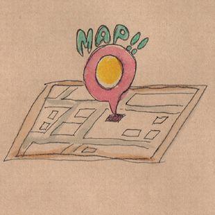 MAPイメージ
